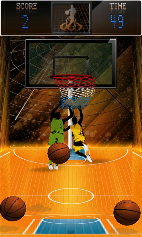 玩免費體育競技APP|下載篮球投手 app不用錢|硬是要APP