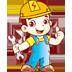 电工助手 LOGO-APP點子
