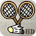 羽毛球比赛 體育競技 App LOGO-APP試玩