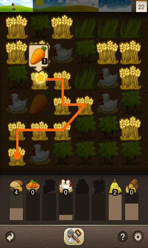 村庄日记 Puzzle Craft
