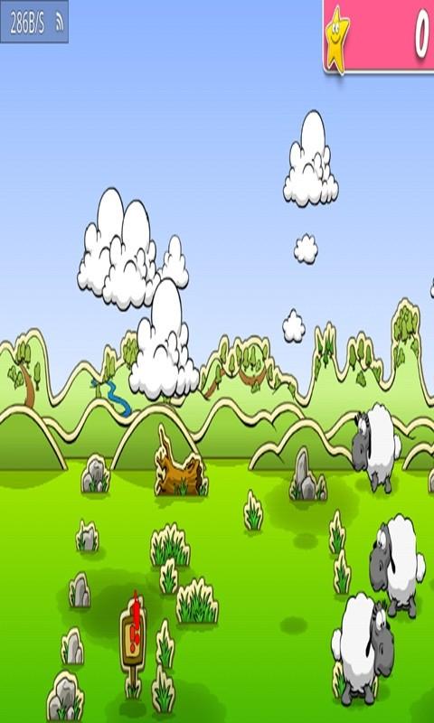 玩遊戲App 云和小羊免費 APP試玩