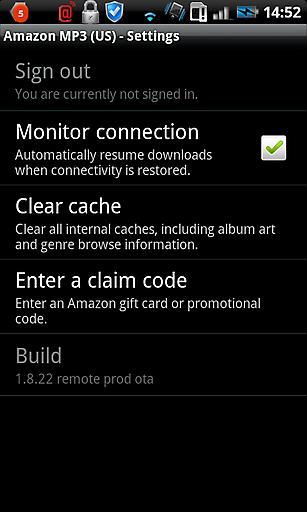 亚马逊MP3|玩媒體與影片App免費|玩APPs