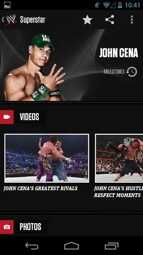 WWE|玩賽車遊戲App免費|玩APPs