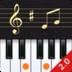 钢琴谱大全 媒體與影片 LOGO-玩APPs