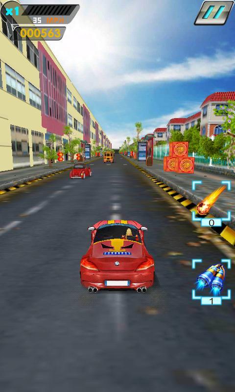 【免費賽車遊戲App】AE高速赛车-APP點子