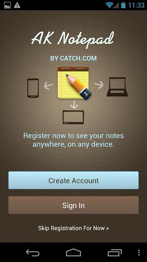 AK记事本|玩生產應用App免費|玩APPs