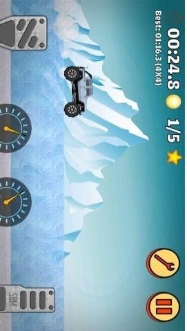 越野赛车-应用截图