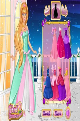 公主女孩装扮|玩遊戲App免費|玩APPs
