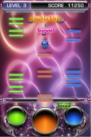 玩休閒App|手指跳舞机免費|APP試玩
