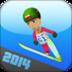 索契跳台滑雪 賽車遊戲 App LOGO-APP試玩