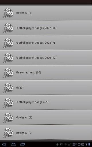 玩媒體與影片App|9s-Video HD Free免費|APP試玩