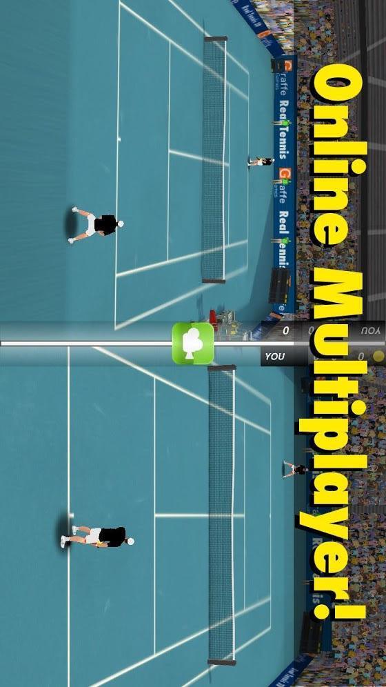 打网球app - APP試玩 - 傳說中的挨踢部門
