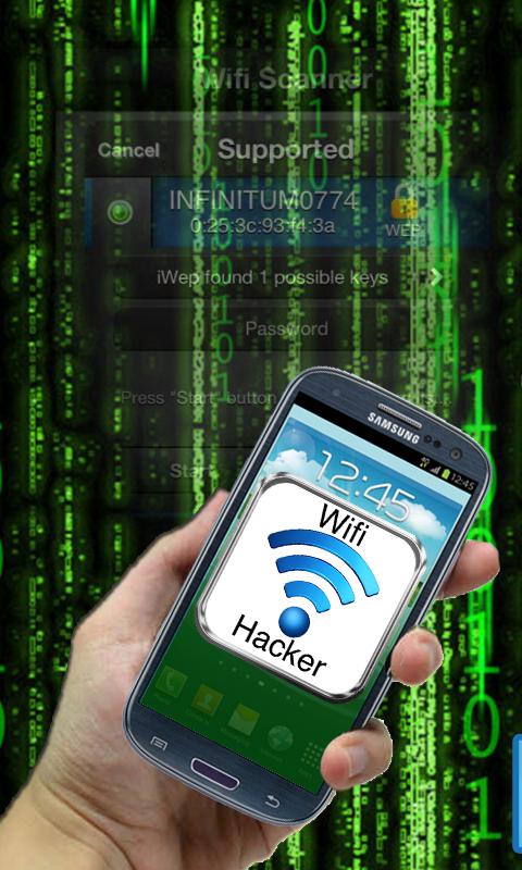玩免費工具APP|下載WifiHack app不用錢|硬是要APP