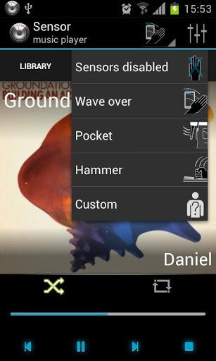 感应播放器 媒體與影片 App-愛順發玩APP