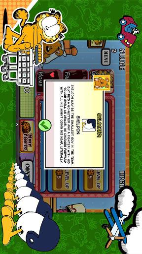 加菲猫总动员|玩休閒App免費|玩APPs