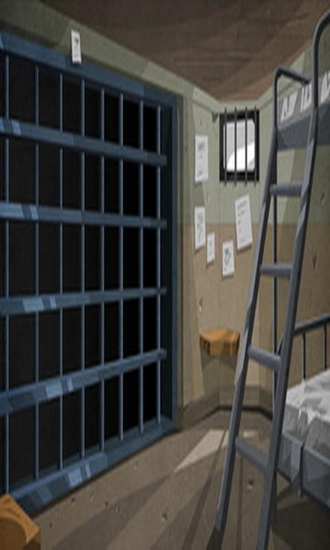 越狱:密室逃生-应用截图
