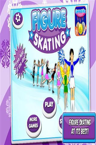 花样滑冰 玩體育競技App免費 玩APPs