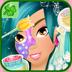 公主童话水疗沙龙 遊戲 App LOGO-APP試玩