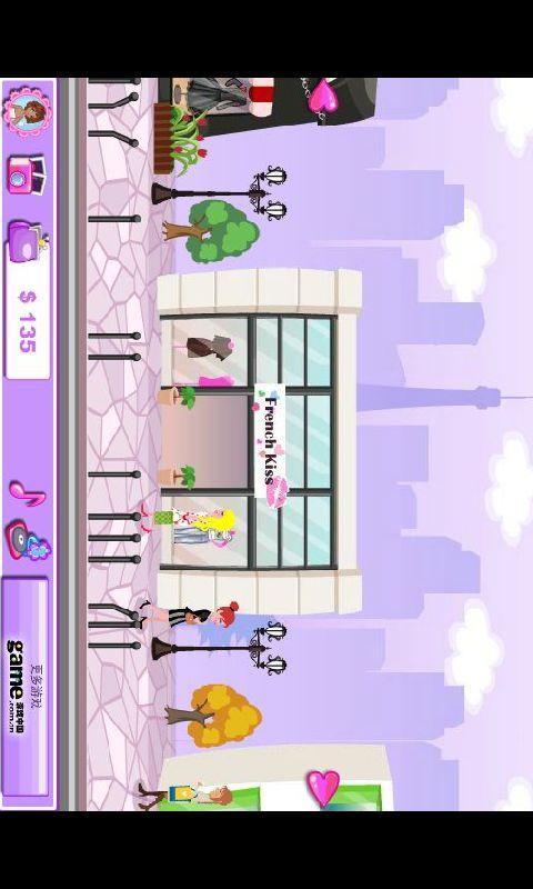 时尚女生购物换装游戏|玩遊戲App免費|玩APPs