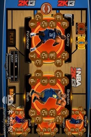 玩體育競技App|我的NBA2K免費|APP試玩