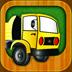 狂野山地重卡 賽車遊戲 App LOGO-硬是要APP