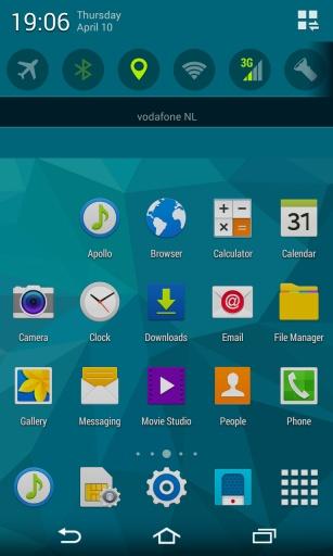 個人化必備免費app推薦|盖世S5主题CM線上免付費app下載|3C達人阿輝的APP