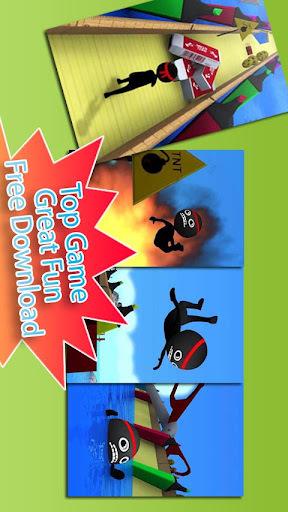 玩體育競技App|火柴人快跑免費|APP試玩