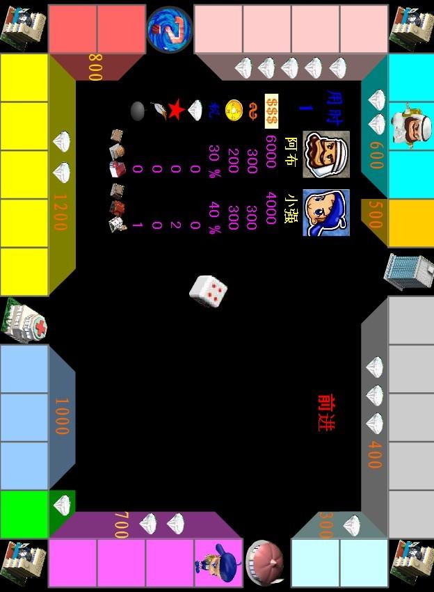 棋類遊戲必備免費app推薦|迷你大富翁線上免付費app下載|3C達人阿輝的APP
