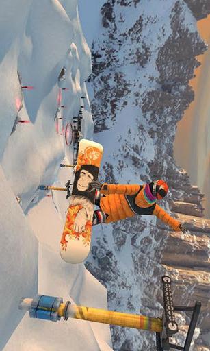 【免費體育競技App】尖峰滑雪-APP點子