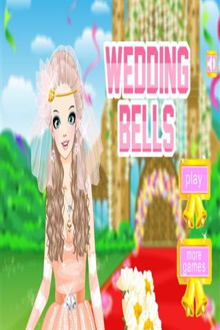 婚礼小游戏 Wedding Girl Games|玩遊戲App免費|玩APPs