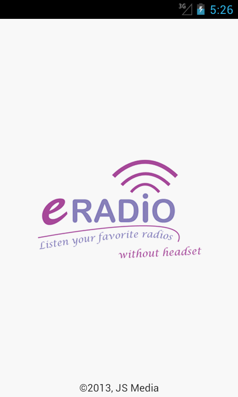 【免費媒體與影片App】Myanmar eRadio-APP點子