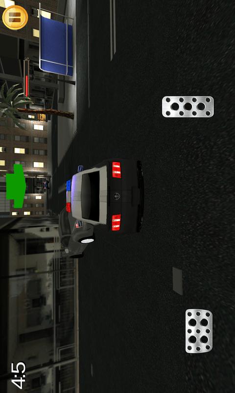 玩賽車遊戲App|警察追逐免費|APP試玩