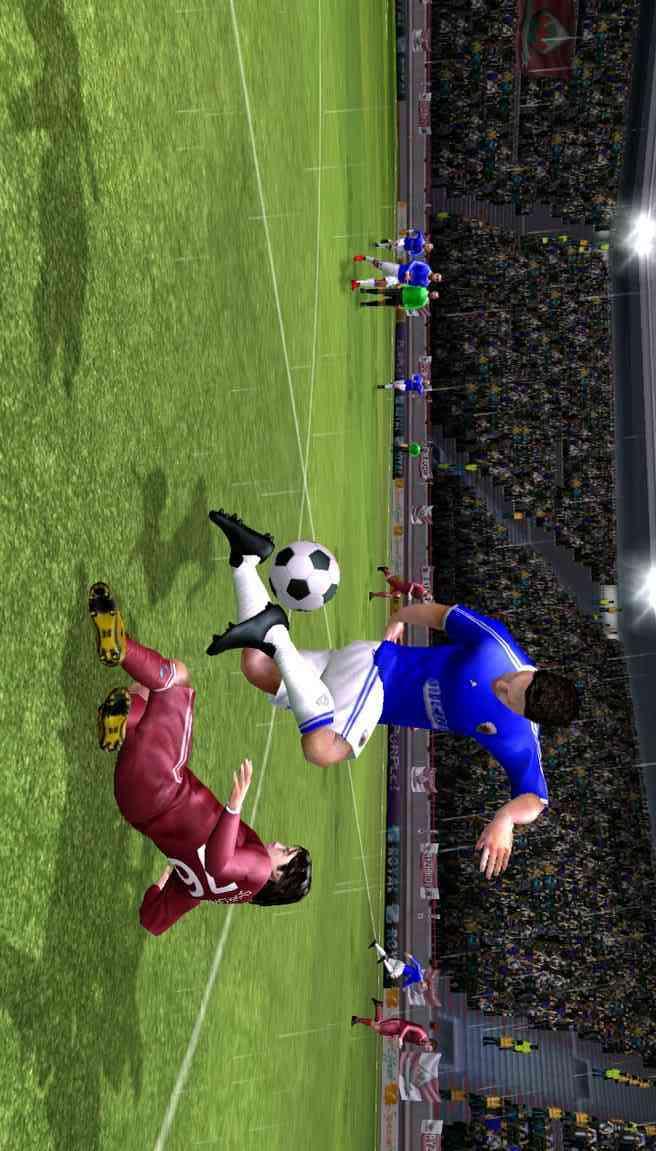 玩免費體育競技APP|下載梦幻足球联盟 app不用錢|硬是要APP