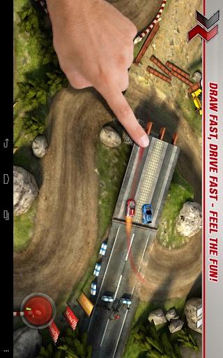 指尖赛车2