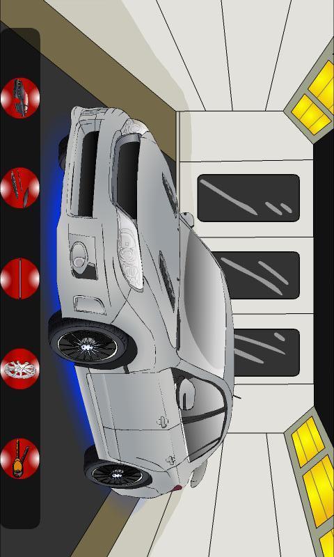 【免費賽車遊戲App】重建汽车-APP點子