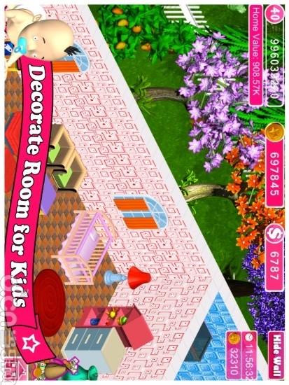 家居设计 修改版|玩遊戲App免費|玩APPs