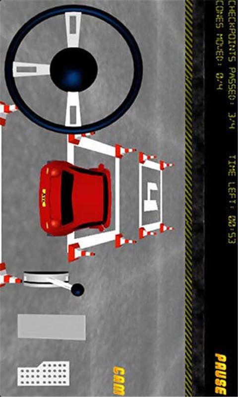 玩免費體育競技APP|下載驾考练车3D app不用錢|硬是要APP