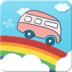 彩虹公交 旅遊 App Store-癮科技App