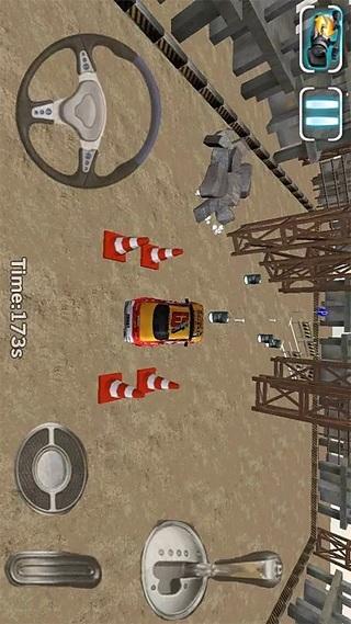 3D停车_驾照宝典