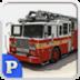 消防卡车停车场3D 賽車遊戲 App Store-癮科技App