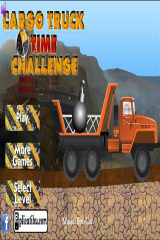 玩賽車遊戲App|卡车挑战时间免費|APP試玩