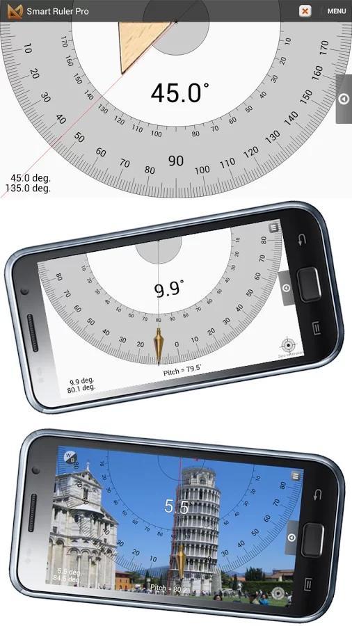 专业测量尺