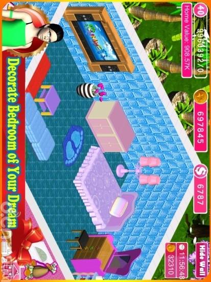 免費遊戲App|家居设计 修改版|阿達玩APP