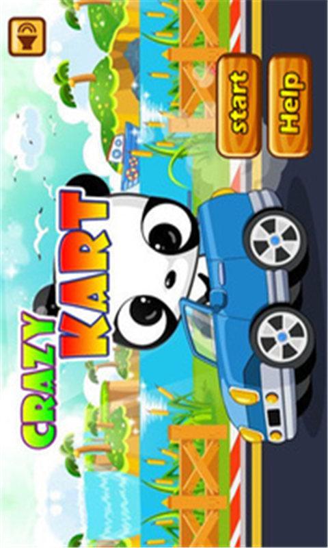 终极狂飙卡丁车|玩賽車遊戲App免費|玩APPs