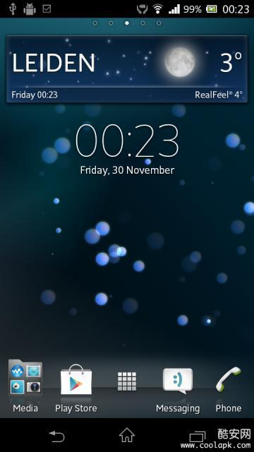 Advanced Xperia Z Launcher - XDA Forums - XDA Developers