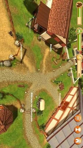 马的世界3D:我的坐骑