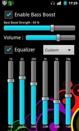 【免費工具App】低音助推器-APP點子