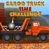 卡车挑战时间 賽車遊戲 App LOGO-APP試玩