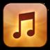 苹果音乐播放器 媒體與影片 App LOGO-硬是要APP