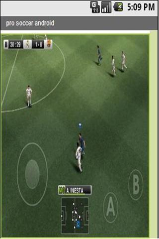 FIFA14游戏